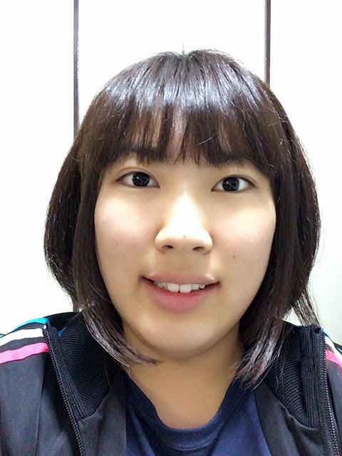 今井ひかる 東京国際大学人間社会学部に進学