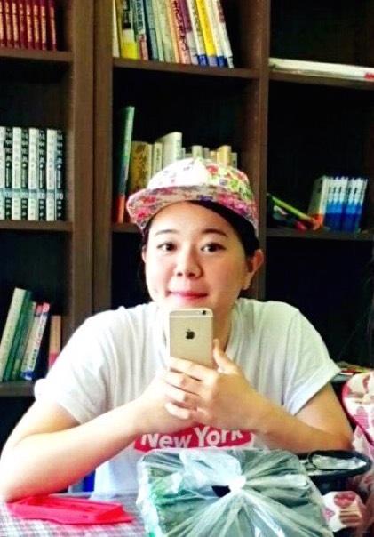 本田愛美 西南学院大学神学部へ進学