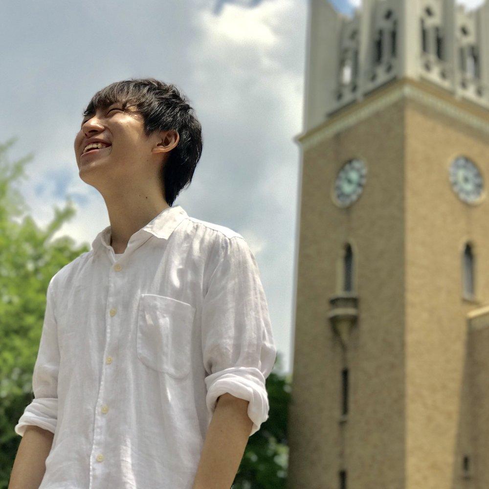 S  早稲田大学社会科学部社会科学科に進学