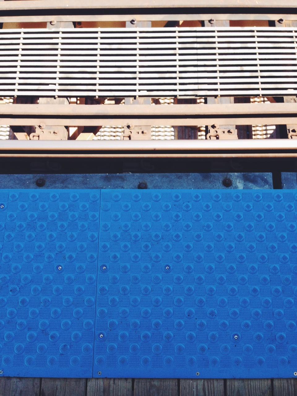Platform textures