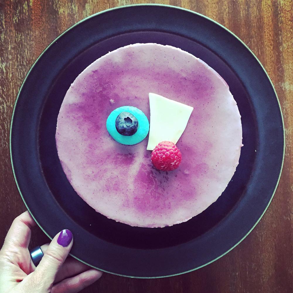 Scarlett Cake