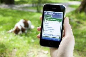 Vårdguiden mobil
