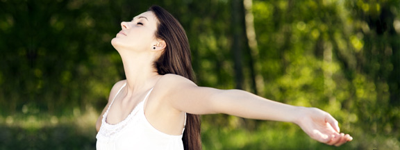 comprehensive women's wellness