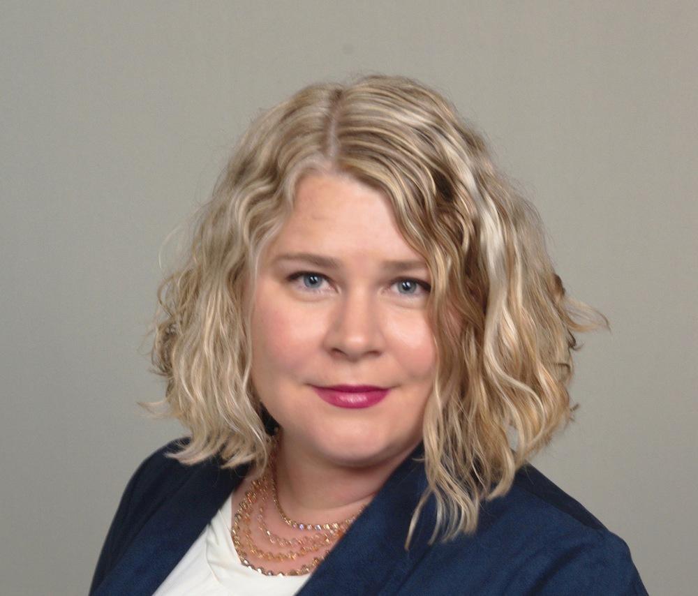 Dr. Katie Strobe
