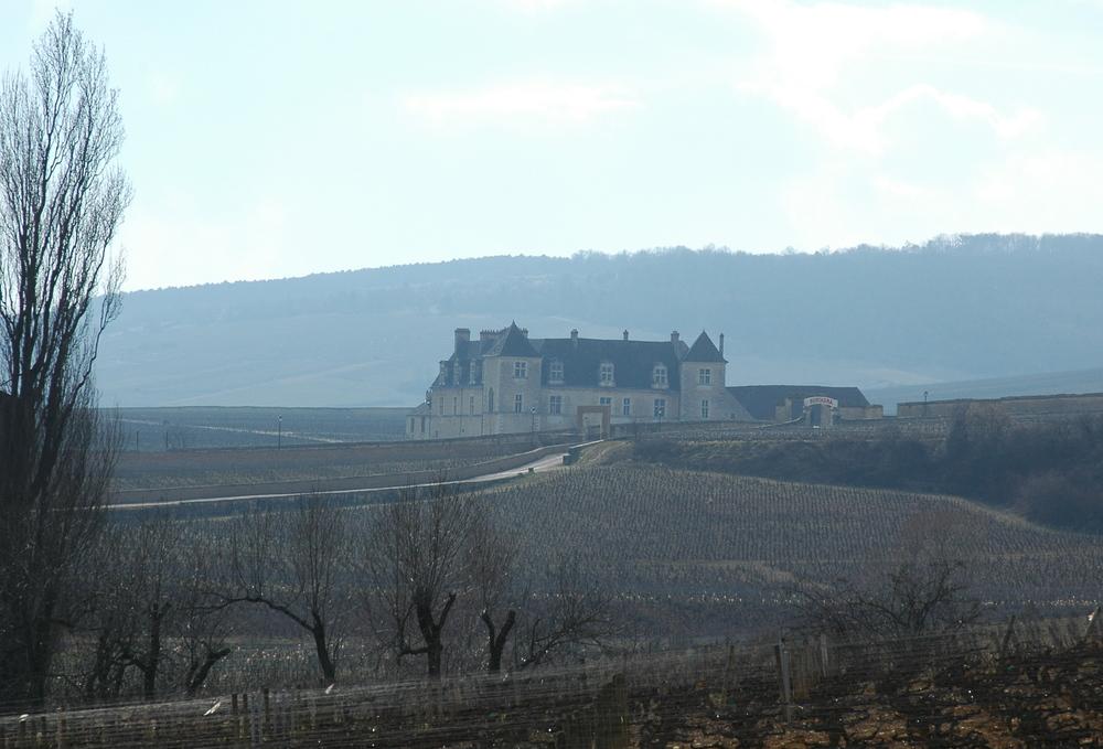 Château Vougeot