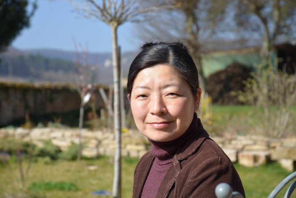 Sunako Hanada