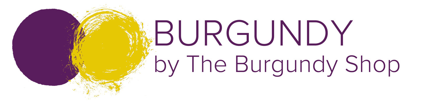 The Burgundy Shop