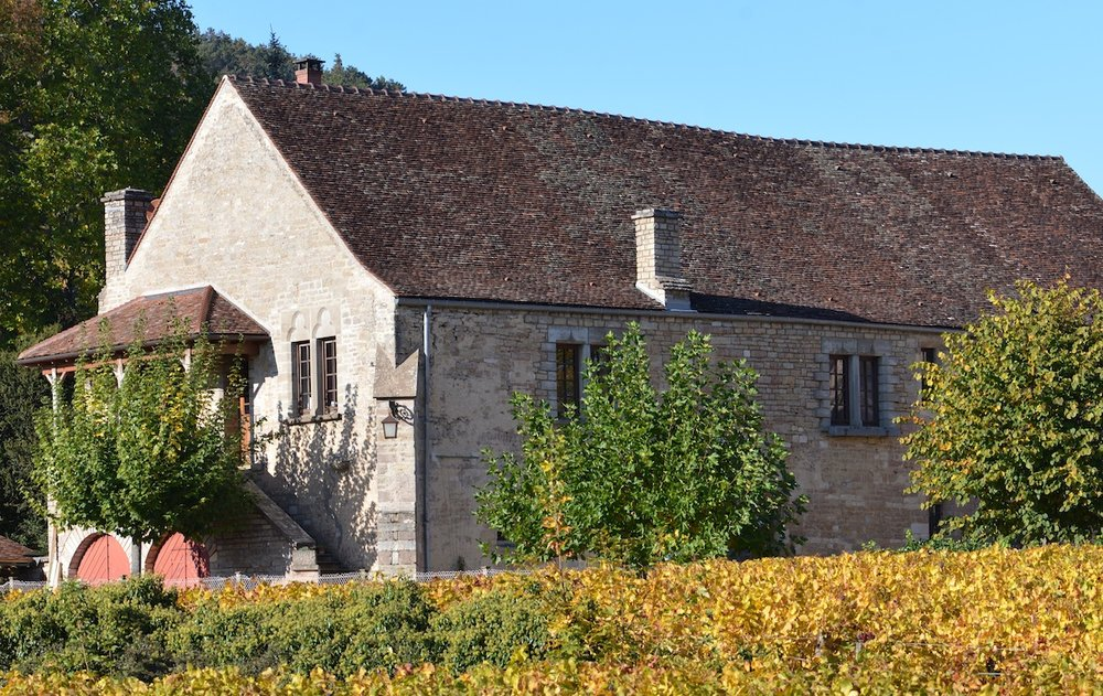 Picture postcard Domaine Claude Dugat