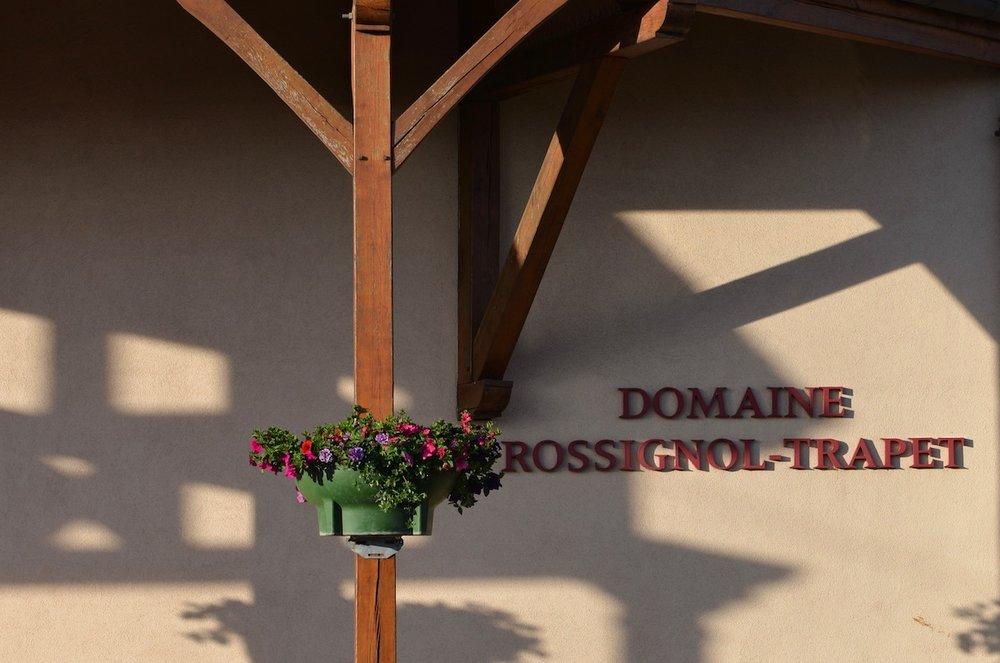 Rossignol Trapet, Gevrey Chambertin, Burgundy
