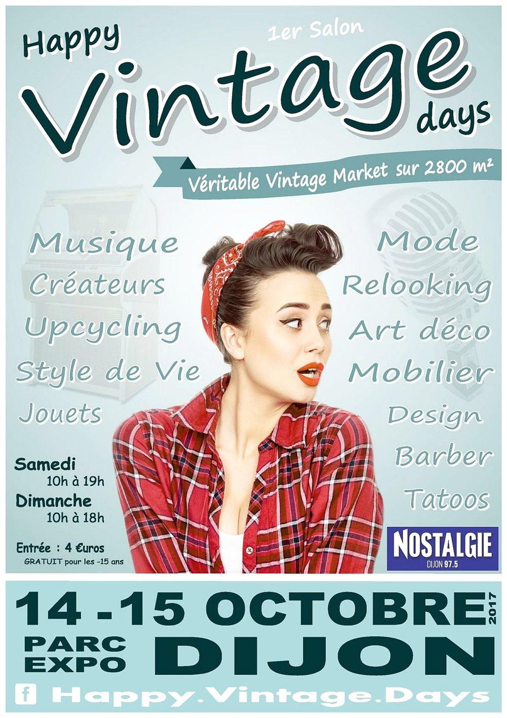 Location :Espace poincaré Exhibition and Congress Center, Rue Léon Mauris - Dijon / Contact : +33 6 68 31 79 05