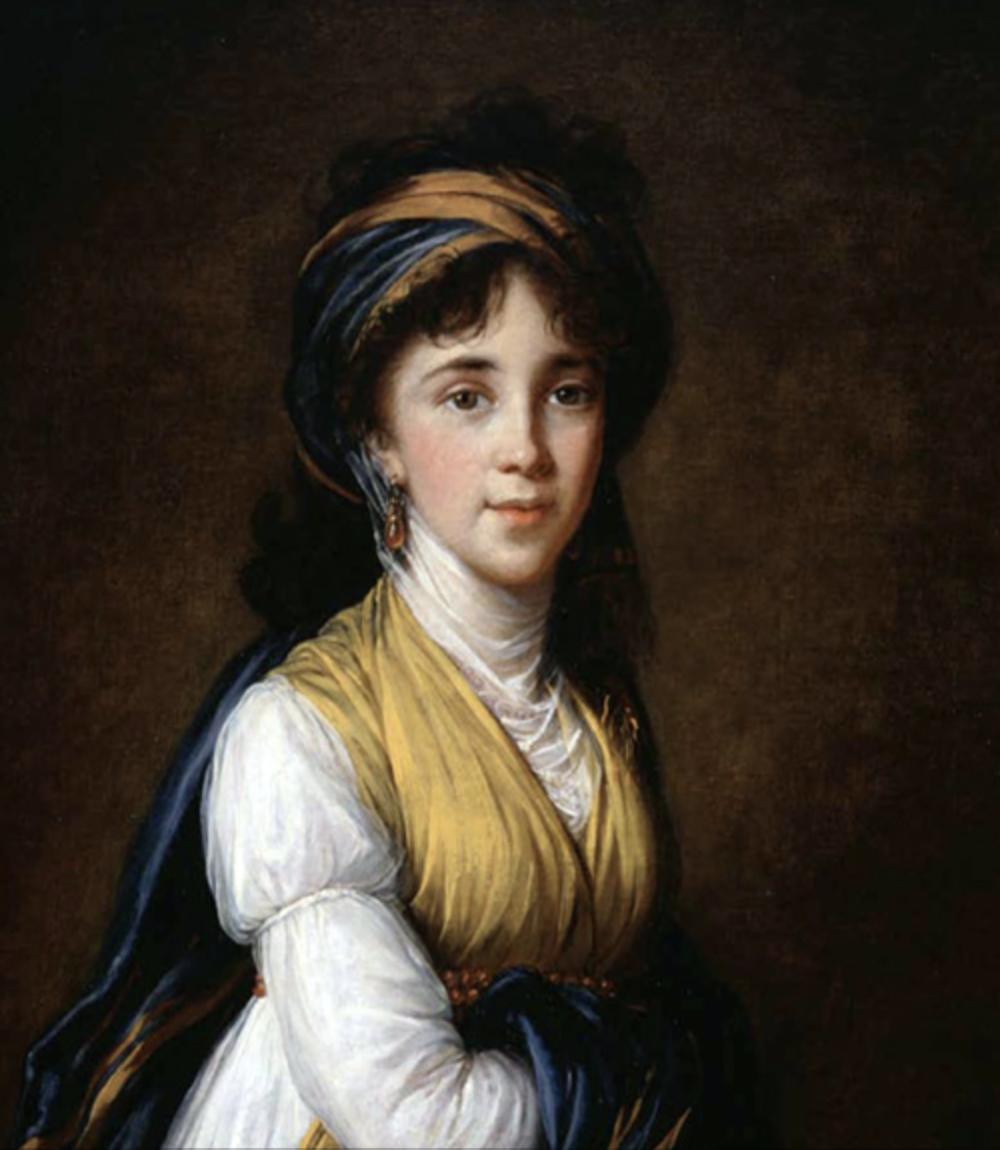Anna Beloselskaya-Belozerskaya 1798