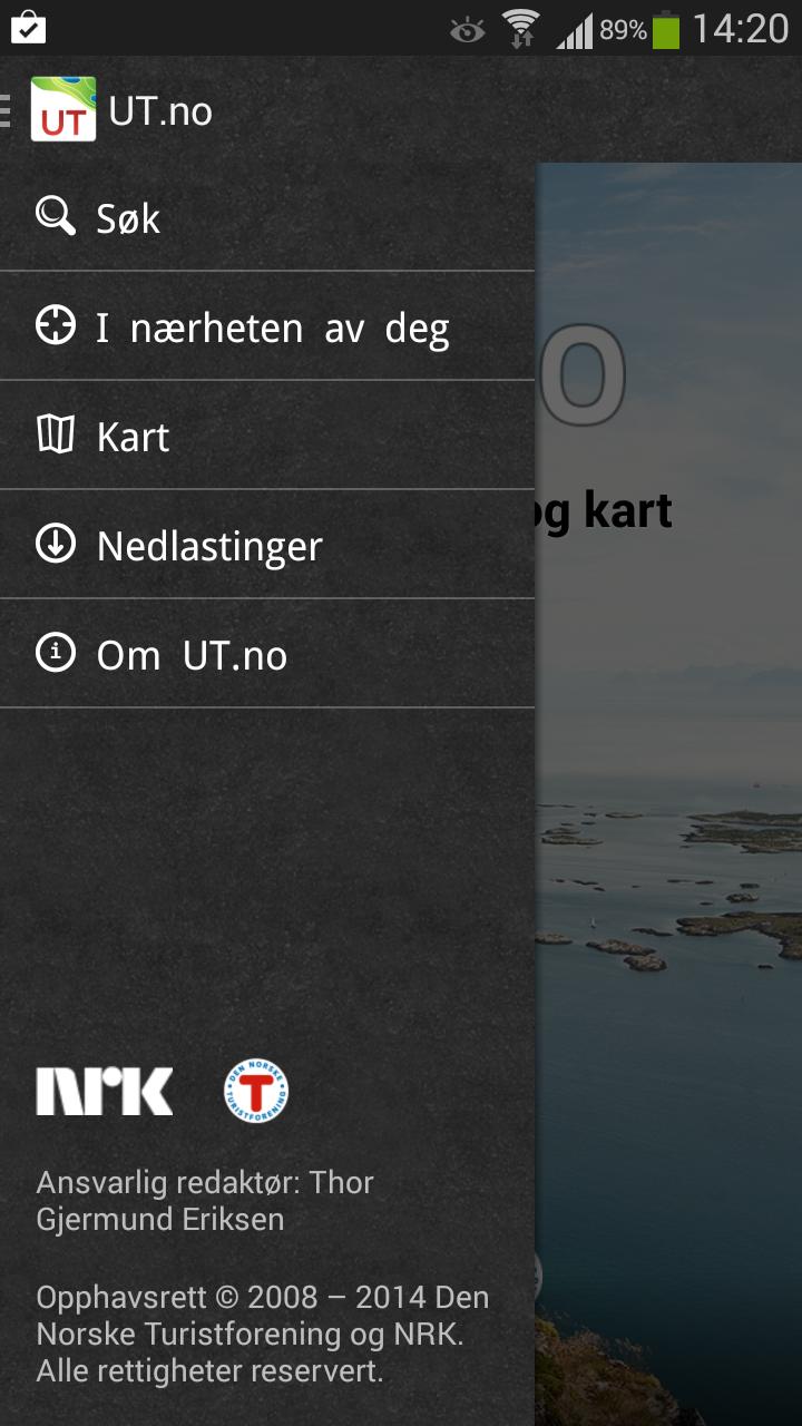 ut no kart Ut.no   we upgraded the norwegian hiking app — Cutehacks ut no kart