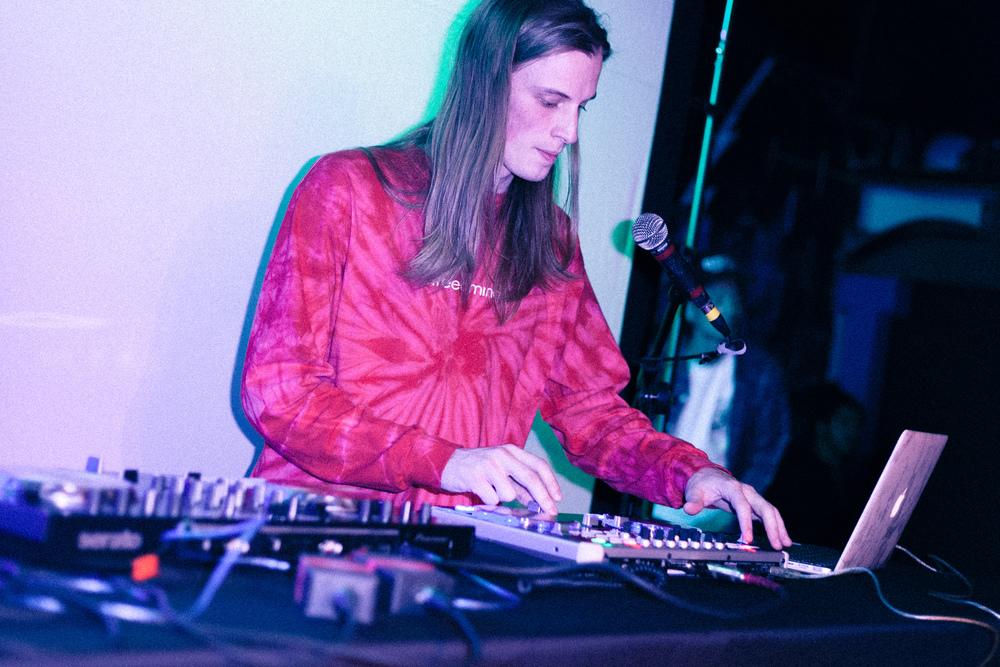 Ben Pramuk, DJ/Producer
