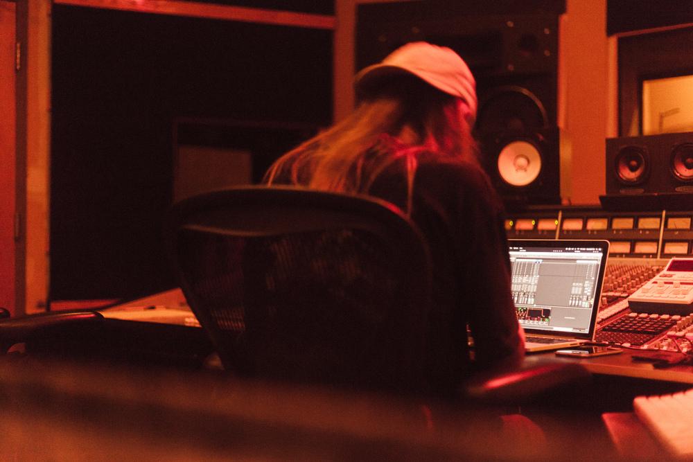Ben Pramuk // Producer/Engineer