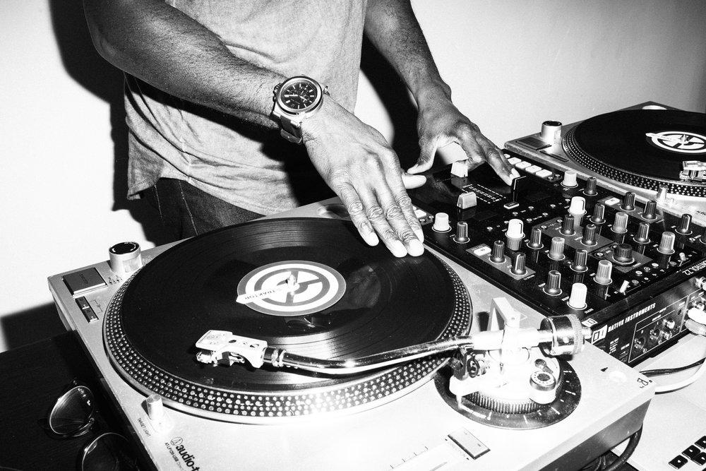 DJ Antbody