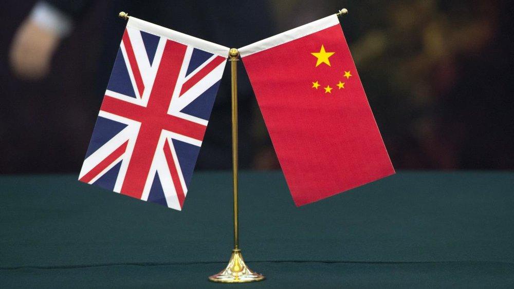 China And Uk Agree To Work Towards Free Trade Deal Marketsforu