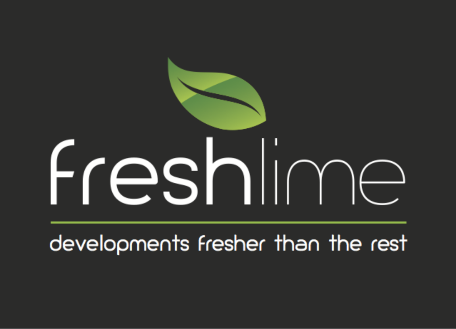 Fresh Lime Developments