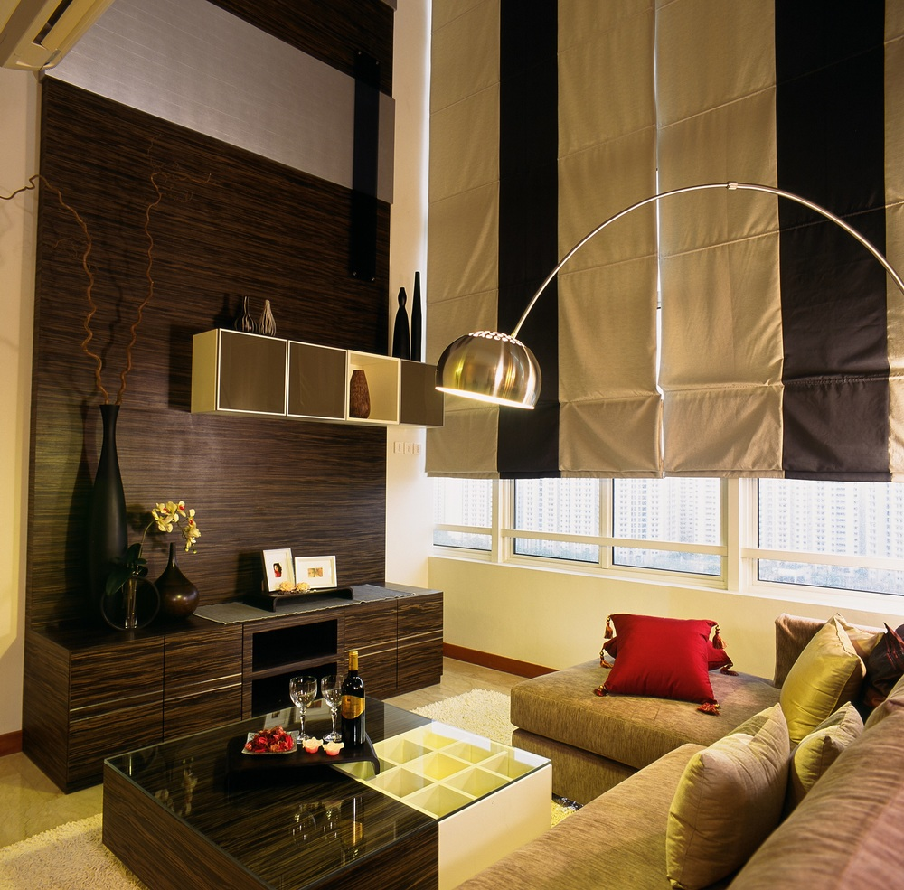Curtain #026