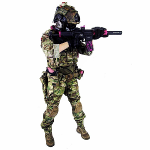 """""""Cloud 9 Combat have developed a strong line of products that for me have never failed to deliver. From the flashbangs to their smokes, the products are reliable and the coverage of their smoke grenades is consistent and dense – perfect for all my Skirmish/MilSim needs."""""""