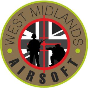 West Midlands Airsoft Logo