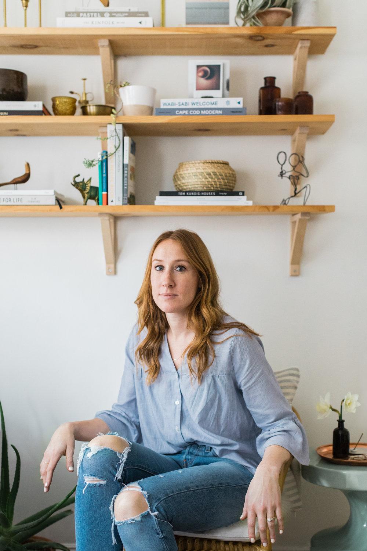 Jessica Ford Design