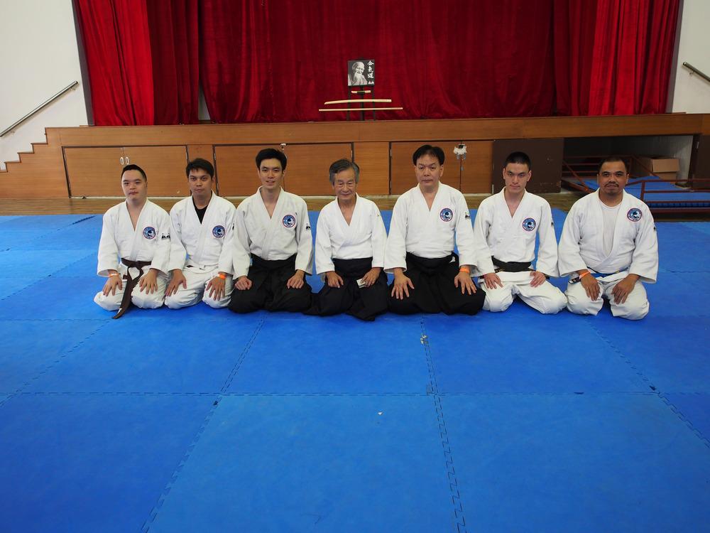 Aikido Tai Shin Kai @ Yamada Seminar 2015.jpg