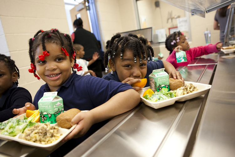 Top 10 - DC Central Kitchen — Daily Do Good