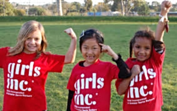 Photo Credit:  girlsinc.org