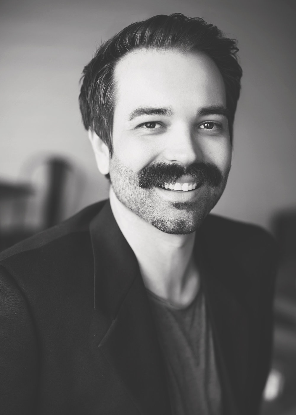 Jeremy Olson - Assistant Wedding Photographer Extraordinaire