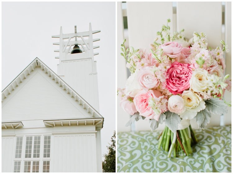 Seasie Wedding Chapel Photo