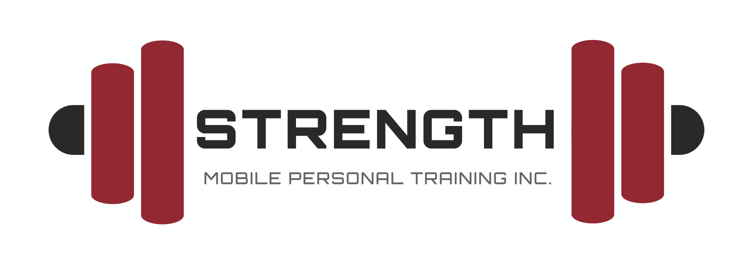 STRENGTH Mobile Personal Training Inc.