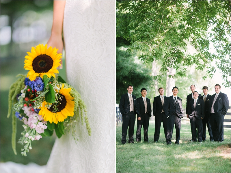 Franklin Tennessee Wedding Bride-2