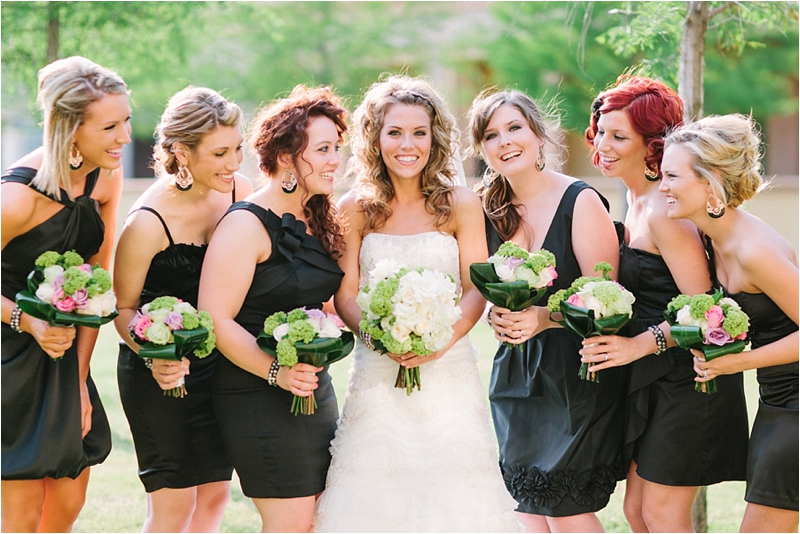 Texas Wedding Piazza in the Village Dallas-15