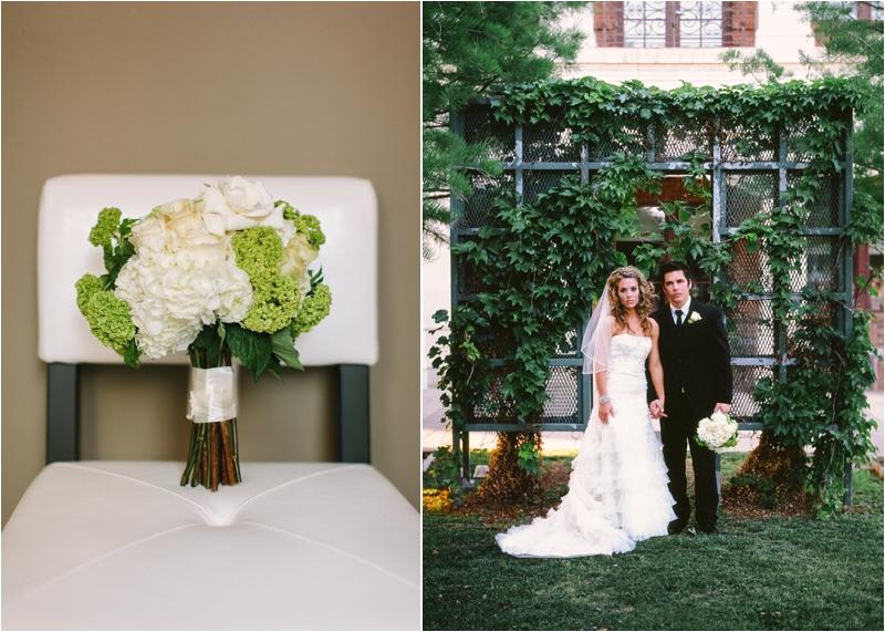 Texas Wedding Piazza in the Village Dallas Buquet-1