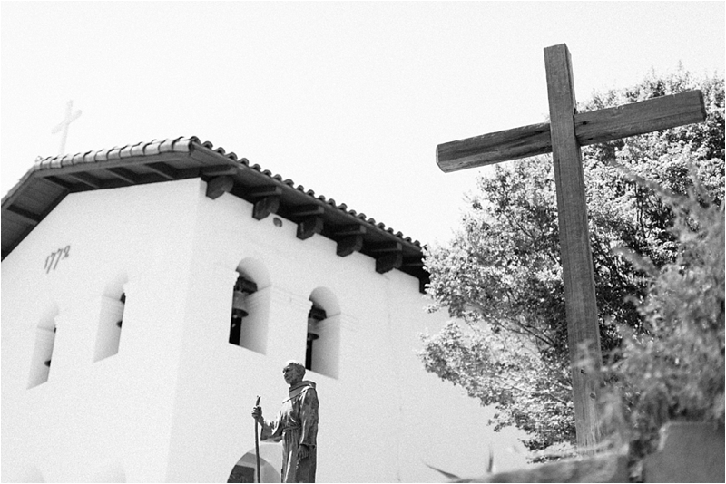 San Luis Obispo Mission Wedding-12