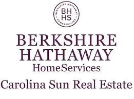 Berkshire Hathaway Home Services | Carolina Sun Real Estate