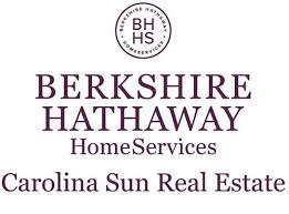 Berkshire Hathaway Home Services | Carolina Sun Real Estate