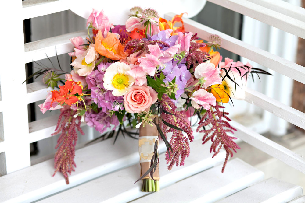 personals - bouquets, boutonnieres & more