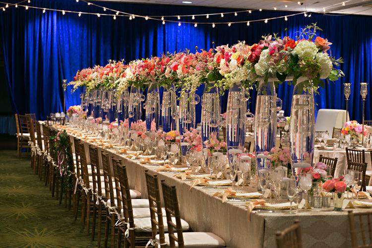 Victoria Clausen Floral EventsA Night of Grace and Grandeur