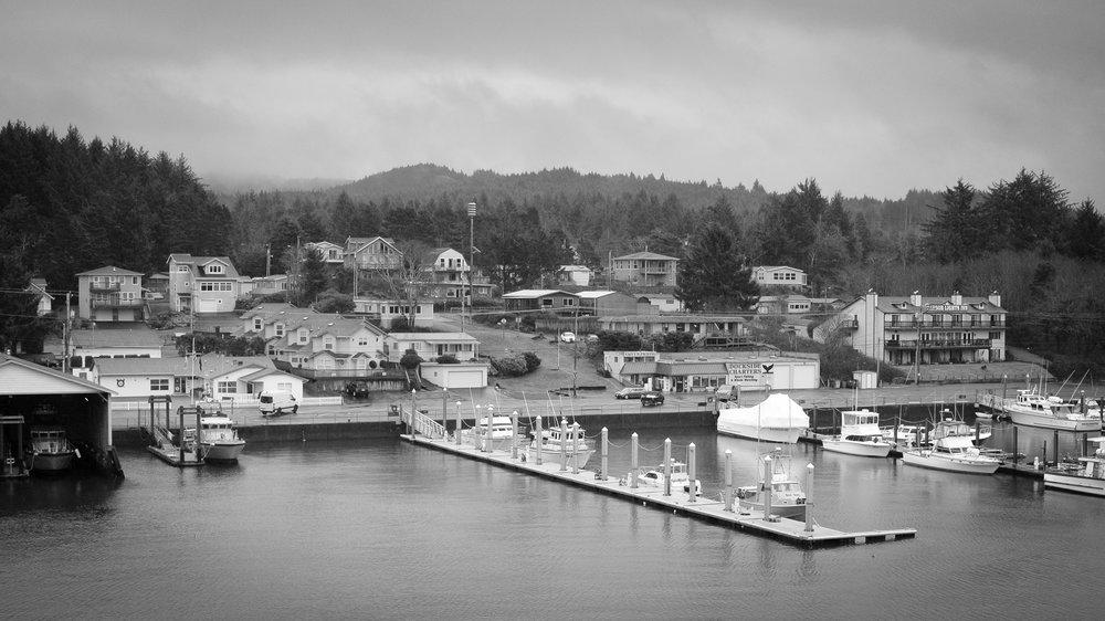 Depoe Bay, Oregon, 2015