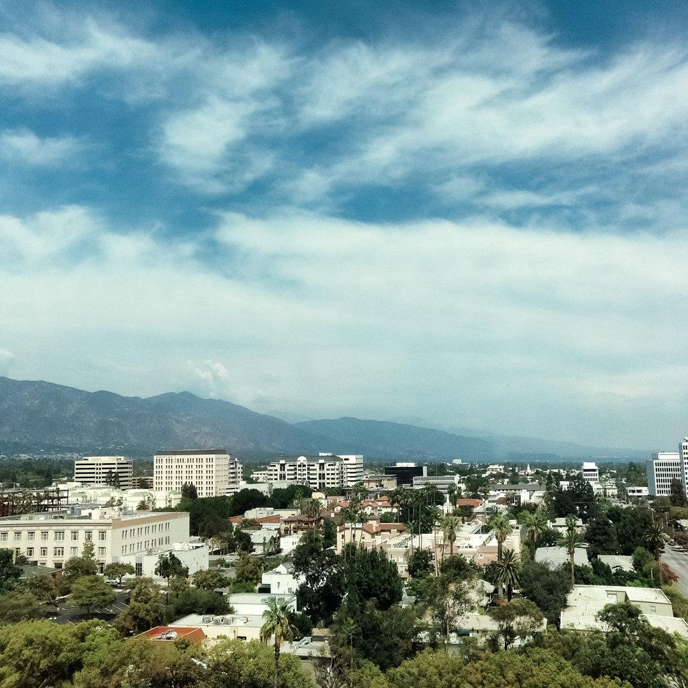 Pasadena, California, 2014