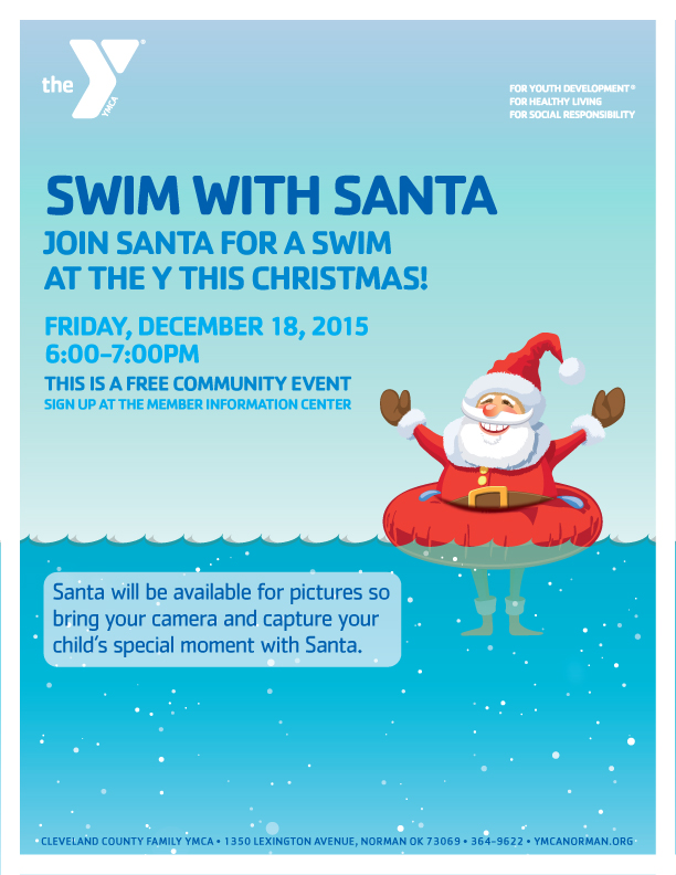 CCFYMCA Swim with Santa Layout