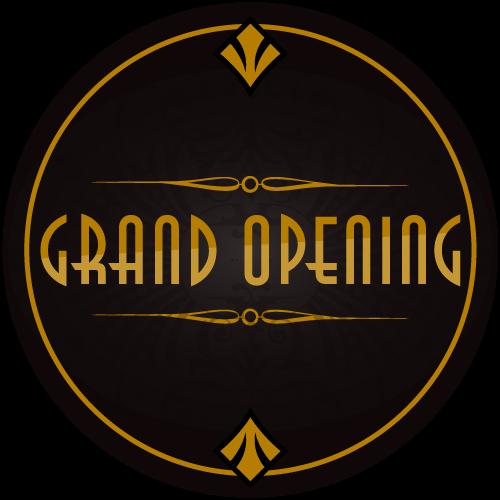 Grand Opening Thumbnail