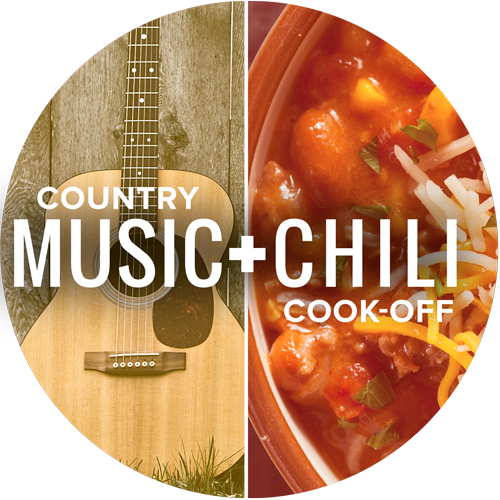 Country Music & Chili Cook-off Thumbnail