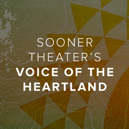 Voice of The Heartland Design Portfolio
