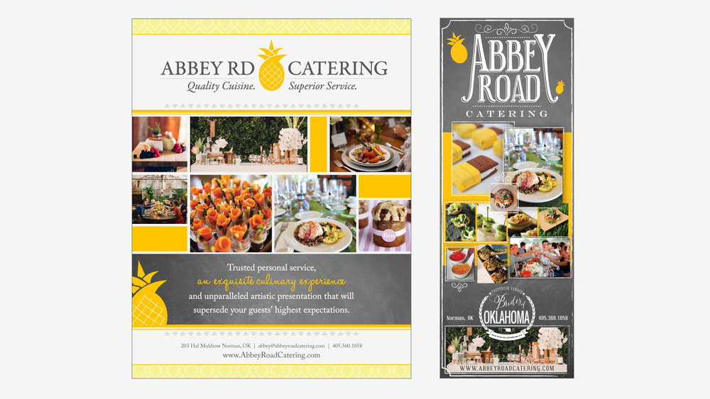 Abbey Road Catering Norman, OK