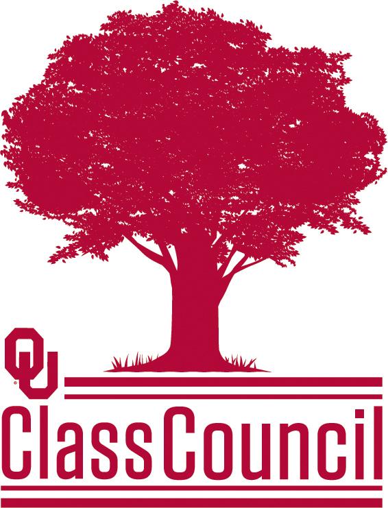 OU Class Council Logo