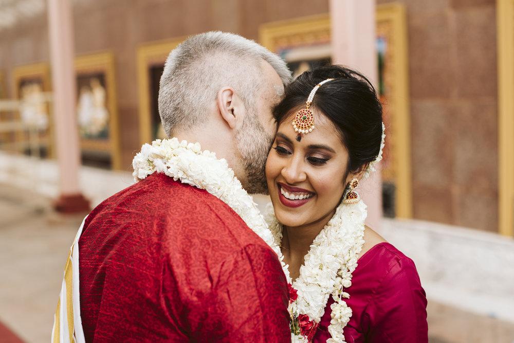 Hindu Ceremony | Fusion Wedding | Toronto