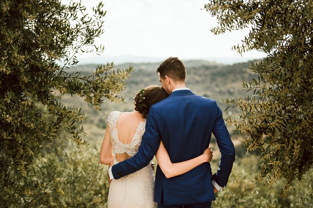 Portugal Destination Wedding | Portalegre
