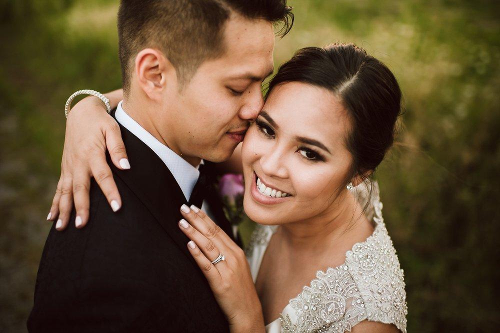 Hartman's Gallery Wedding | Mount Albert